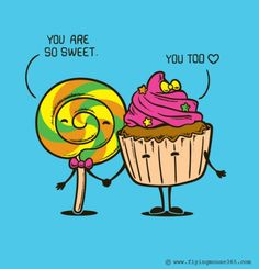 You-Are-So-Sweet