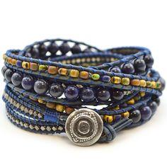 Tricks to Laddering Bracelets