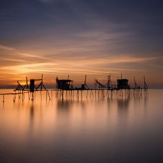 Collection of Breathtaking Waterscape Photos