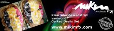 (1) Michael De Prycker