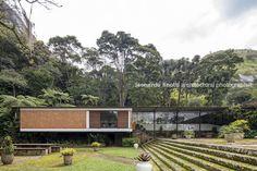 lota de macedo soares houses | lota macedo soares house sergio bernardes petrópolis rj , brazil