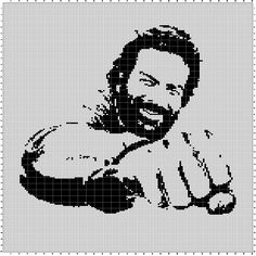 Bud Spencer (150x200)