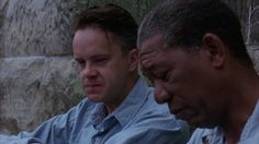 Get Busy Living or Get Busy Dying The famous scenes from the motion picture The Shawshank Redemption staring Morgan Freeman and Tim Robbins. Best Movie Quotes, Film Quotes, Famous Quotes, Book Quotes, Andy Dufresne, Shawshank Redemption Quotes, Die Verurteilten, Ranger, Male Friendship