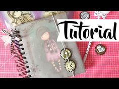 Mini Scrapbook Albums, Mini Albums, Tutorial Scrapbook, Origami And Quilling, Mini Album Tutorial, Album Book, Office And School Supplies, Stamping Up, Scrapbooks