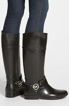 53a47c583a6e MICHAEL Michael Kors  Fulton  Rain Boot (Women)