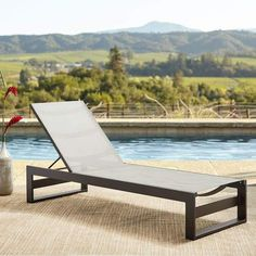 10 Sezlong Ideas Outdoor Furniture Lounge Chair Outdoor Outdoor