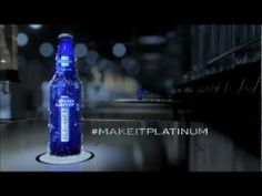Bud Light Platinum - Factory