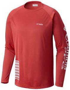 Men's PFG Fish Series™ Terminal Tackle™ Long Sleeve Shirt