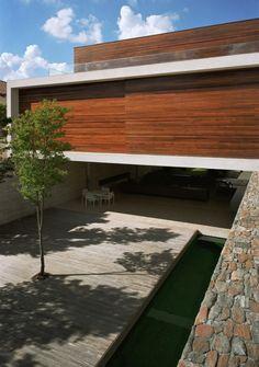 Casa Mirindaba - Marcio Kogan - Brasil