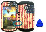 wow, this is a great  Straight Talk/Net 10 Samsung Galaxy DISCOVER CENTURA R740 S730G S738C Rustic USA Flag on Black Gel Cover Case(Wireless Fones TM Wristband & Pry Tool Included) / http://www.holidaygoodness.com/straight-talknet-10-samsung-galaxy-discover-centura-r740-s730g-s738c-rustic-usa-flag-on-black-gel-cover-casewireless-fones-tm-wristband-pry-tool-included/