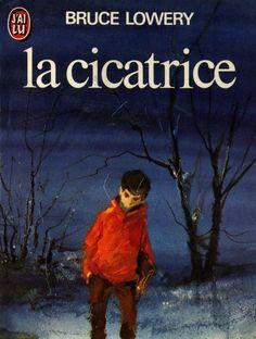 ces romans qui nous font pleurer La Cicatrice