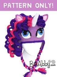BriAbby | Hand-made Accessories Pattern is $5.99 - I know so many little girls who would love this for holiday gifts!