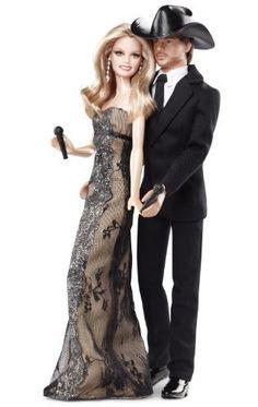 Barbie Collector Tim McGraw And Faith Hill Doll Gift Set by Mattel, http://www.amazon.com/dp/B004UIXRDU/ref=cm_sw_r_pi_dp_JM9osb0JWJJ4A
