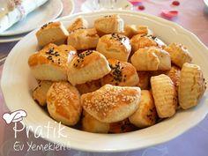 mahlepli kurabiye