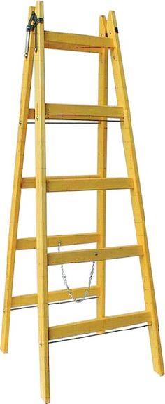 3984 руб.SD1 - 4 стремянка диэлектрическая деревянная