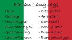150 Italian Phrases just for Beginners