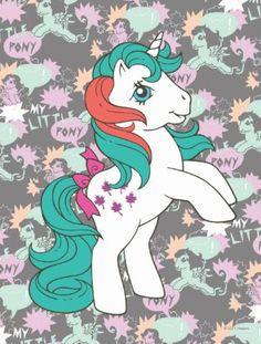 My Little Pony                                                                                                                                                     Más