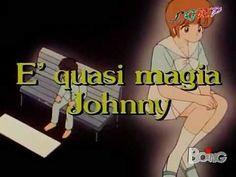 E' quasi magia Johnny Sigla Completa