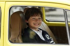 Still of Jared Gilmore in Once Upon a Time>>>>ohmigosh is this kid not adorable????