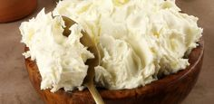 Goats cheese (also known as chevre) is creamy, soft in texture, and has a unique flavor. Kefir, Tiramisu, Beef Tenderloin, Challah, Cake Shop, Perfect Food, Goat Cheese, Gazpacho, Great Recipes