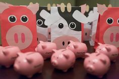 Hostess with the Mostess® - Barnyard Party
