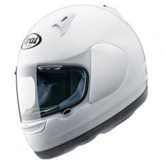 The Arai Astrolight is a premium motorcycle helmet made for women and children which is comfortable, protective and comes in the right size.