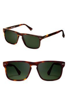 fae24b0b0bcb10 Free shipping and returns on MVMT Reveler 57mm Sunglasses at Nordstrom.com.  A geometric