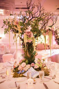 Disney Princess Weddings Wedding Centerpieces Shower Ideas