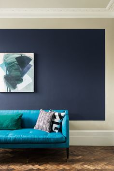 Paint 101 - How to pick paints and colour match in your home (houseandgarden.co.uk)