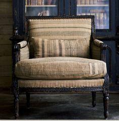 RL chair