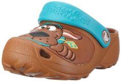 4cb70e0aac43 Crocs Scooby Doo II Clog (Toddler Little Kid). List Price