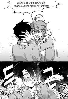 What do you mean this isn't what happened Animes Yandere, Tsundere, Narusasu, Manga Covers, Anime Angel, Cute Cartoon Wallpapers, Mystic Messenger, Neverland, Haikyuu