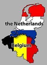 belgium netherlands mission boundaries