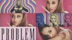 "Iggy Azalea and Ariana Grande ""Problem"" music video"