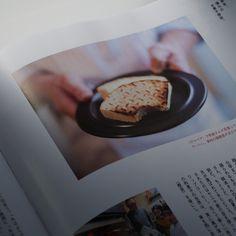#ブルータス #岡本仁 #平野紗季子 Tableware, Dinnerware, Tablewares, Dishes, Place Settings