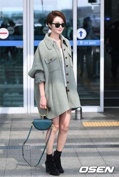 """【PHOTO】コ・ジュニ、ファッションショーに参加するためフランスに出国""""ラブリーな笑顔"""" - category.entertainment - 韓流・韓国芸能ニュースはKstyle"""