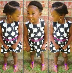 Pleasing 60 Lovely Hairstyles With Braids For Kids All Braiding Styles Hairstyles For Men Maxibearus