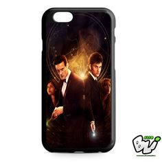 Doctor Who iPhone 6 Case   iPhone 6S Case