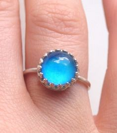 mood rings are back!