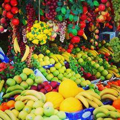 Jamaican fruits. nt