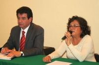 ANUNCIAN COMERCIANTES DENUNCIAS PENALES CONTRA MARICELA CONTRERAS Y COLABORADORES