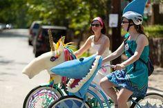 great atlanta bicycle parade | Photos from the Great Atlanta… | Flickr