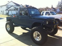 Lwb Samurai build round 3 tdi  - Pirate4x4.Com : 4x4 and Off-Road Forum
