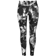 USA Pro Leggings ($31) ❤ liked on Polyvore featuring pants, leggings, usa pro and legging pants