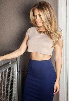Sexy Summer Casual Outfits Style Spotlight-Jessica Burciaga
