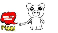179 Mejores Imagenes De Piggy En 2020 Dibujos Roblox Dibujos