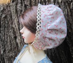 ~A House Bonnet~