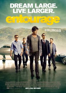 "Entourage Movie star, Vincent ""Vince"" Chase, who separated from his wife after nine days of marriage, wants to do something new in his career. Together with his boys, Eric, Turtle and Johnny, are back...and back in business with super agent-turned-studio head Ari Gold. Some of their ambitions have changed, but the bond between them remains strong as they navigate the capricious and often cutthroat world of Hollywood."