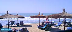 Serrekunda Beach, Gambia - It's Travel O'Clock