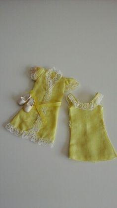 Sindy nachtkledij 'Lullaby lace'